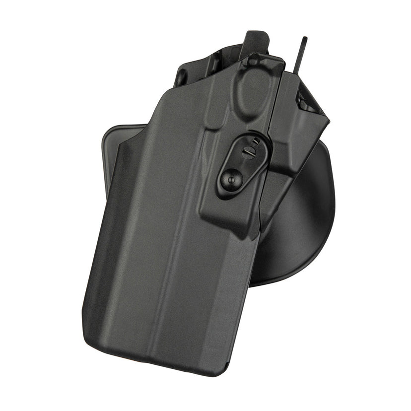 Model 7378RDS – 7TS™ ALS® Concealment Paddle & Belt Loop Combo Holster - Safariland