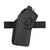 Model 7379RDS – 7TS™ ALS® Concealment Clip-on Belt Holster