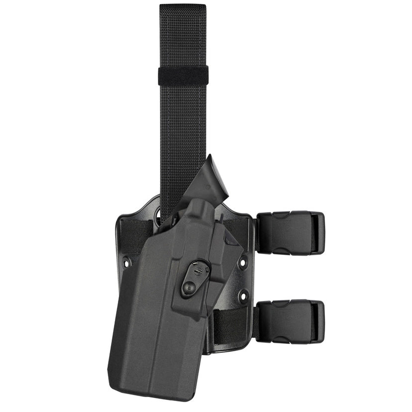 Model 7384RDS – 7TS™ ALS® OMV Tactical Holster - Safariland