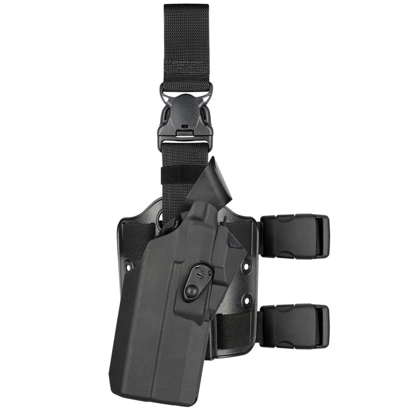 Model 7385RDS – 7TS™ ALS® OMV Tactical Holster with Quick Release - Safariland