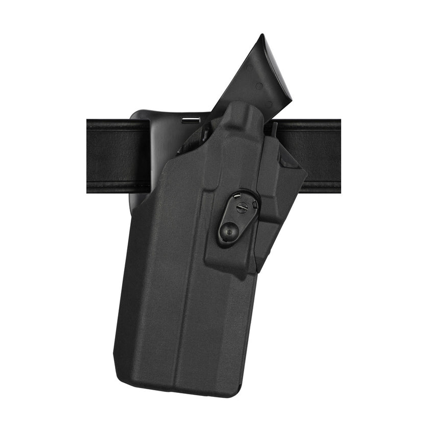 Model 7TS™ 7390RDS ALS® Mid-Ride Level I Retention™ Duty Holster - Safariland