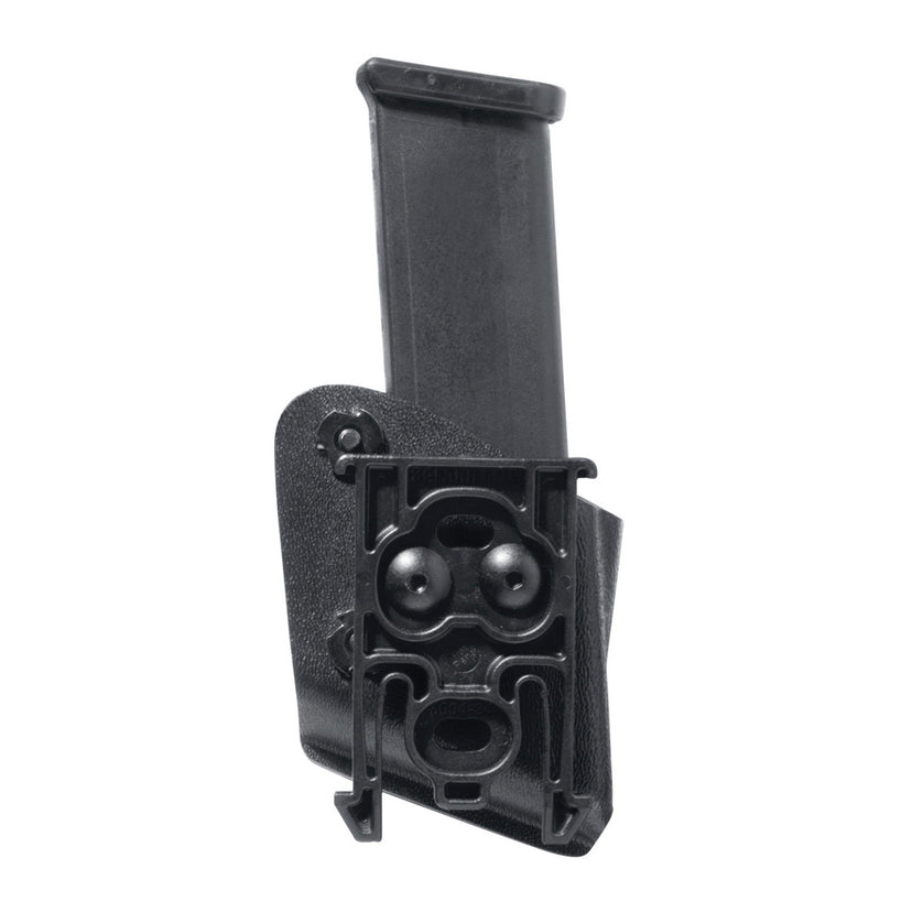 Model 773 Competition Open Top Magazine Pouch with ELS Mount - Safariland