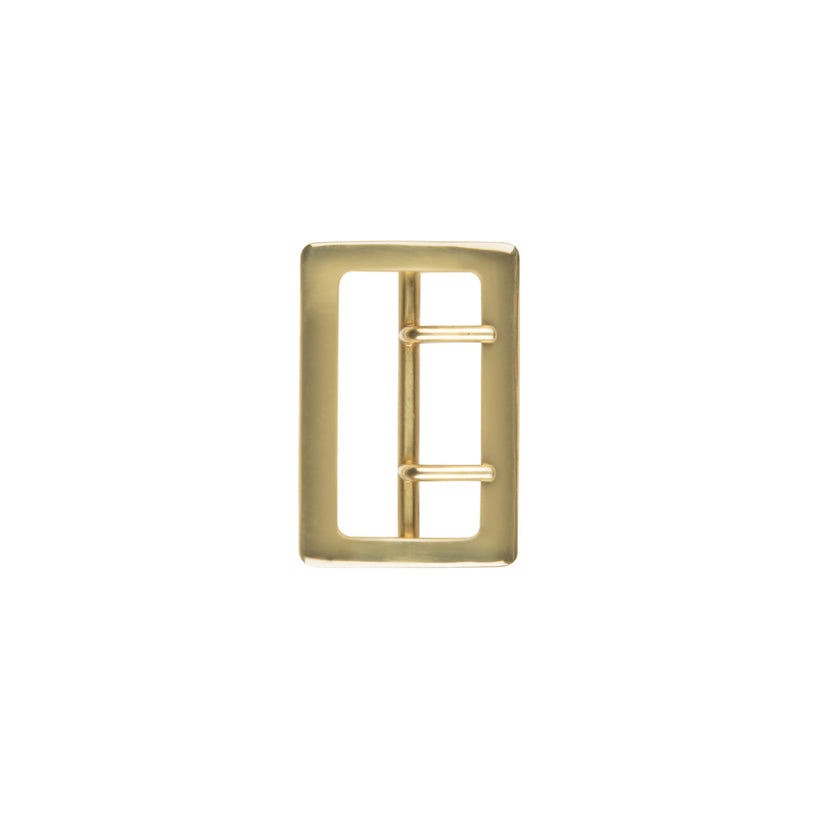 94D -  Sam Browne Replacement Brass Buckle - Safariland