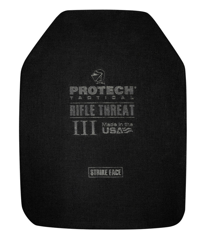 IMPAC™ C1 Special Threat Plates - Rifle Threat - Safariland