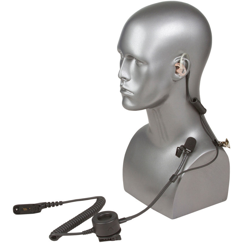 SAS II SPECIAL AIR SERVICE TACTICAL HEADSET - Safariland