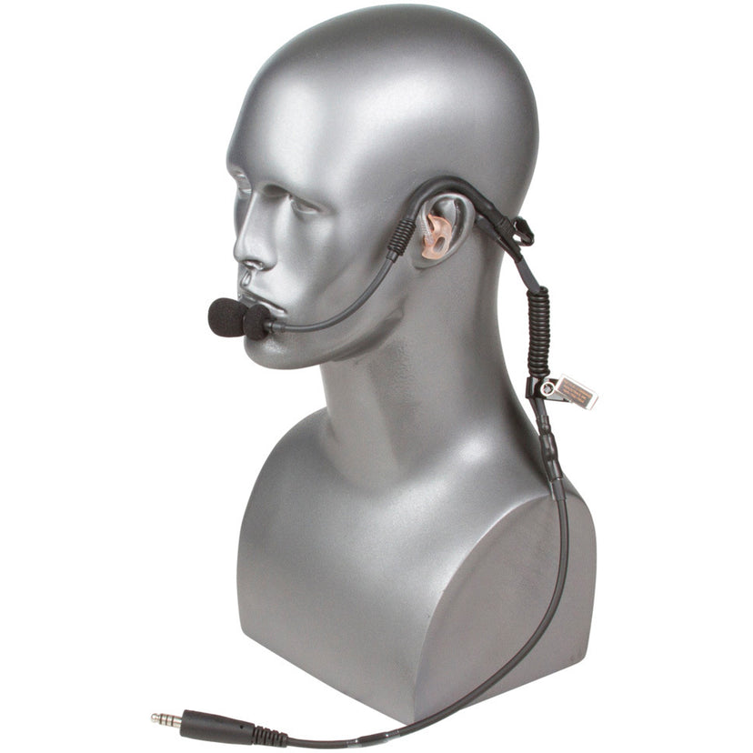 TACK 2 Tactical Assault Communication - Headset Only - Safariland