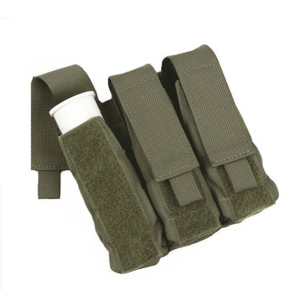 TP12B - 37/40 MM Less Lethal Pouch, Triple