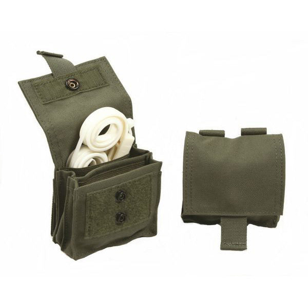 TP17 - Handcuff Pouch, Single - Safariland