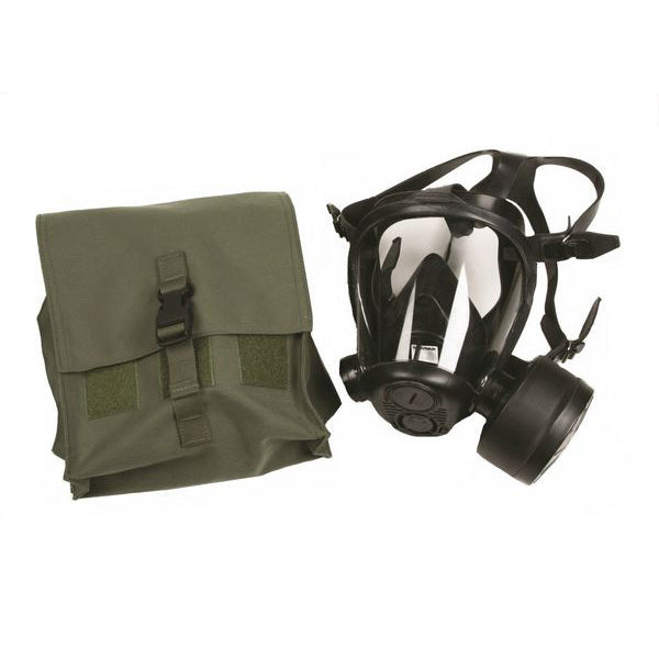 TP18 - Gas Mask Pouch