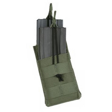 TP4A - M4 Magazine Pouch, Double, Staggered - Safariland