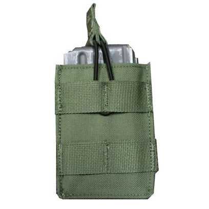 TP6 - M4 Magazine Pouch, Short, Single - Safariland