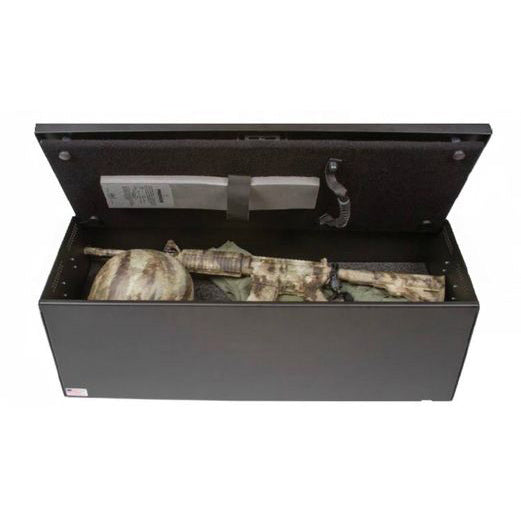 Tactical Weapons Trunk Box