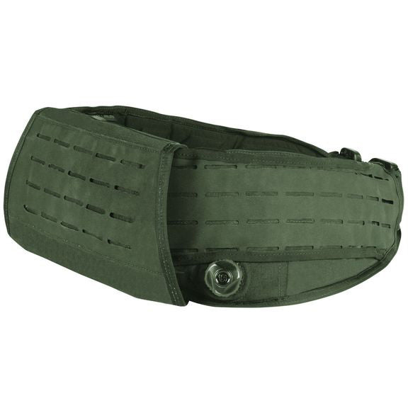 Tactical Ballistic Belt