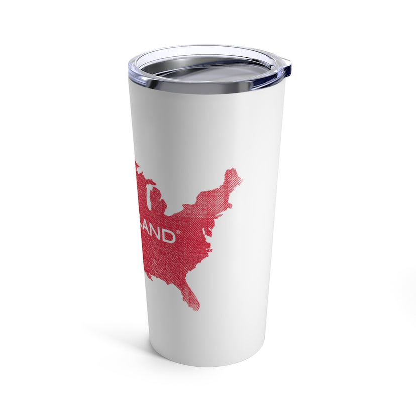 Coast To Coast Tumbler 20oz - Safariland