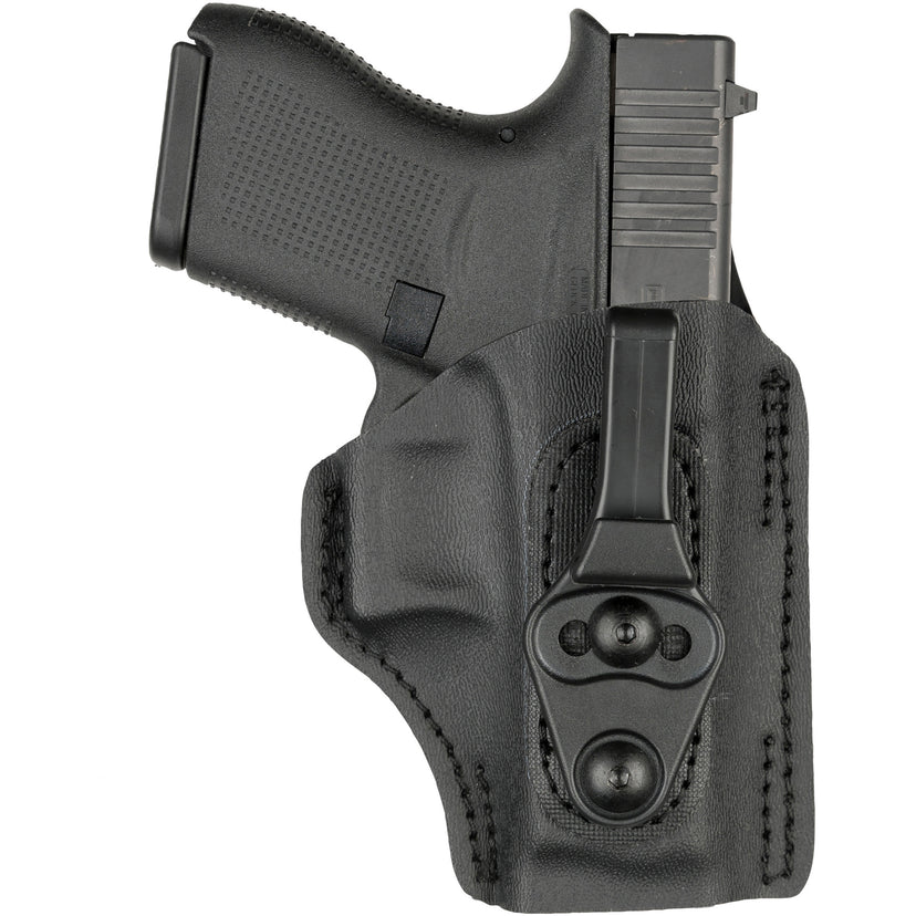 Model 17T Tuckable Inside-the-Waistband Concealment Holster - Safariland