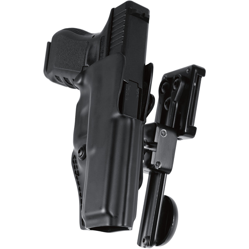 Model 5197 Open Top Competition Holster with USPSA Kit