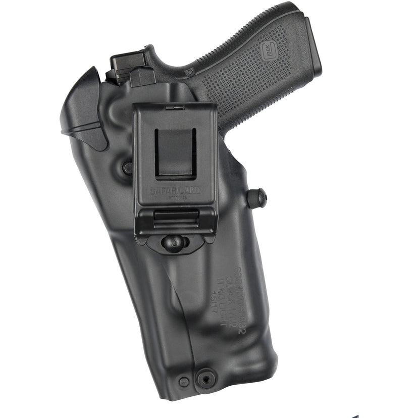 Model 6379RDS ALS® Concealment Clip-On Belt Holster