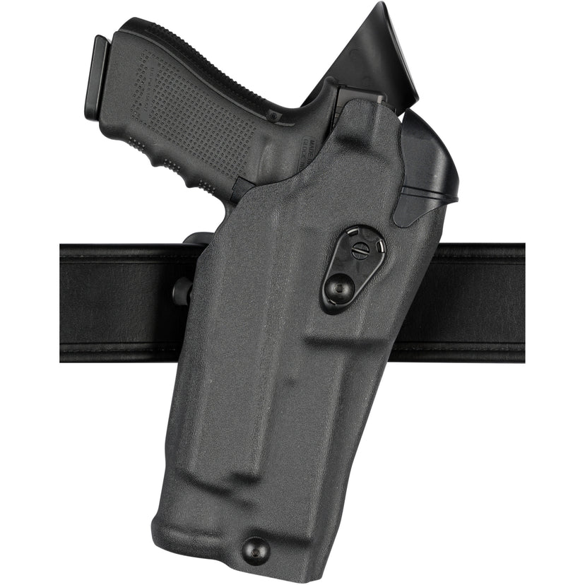 Model 6392RDS ALS® Hi-Ride Level I Retention™ Duty Holster