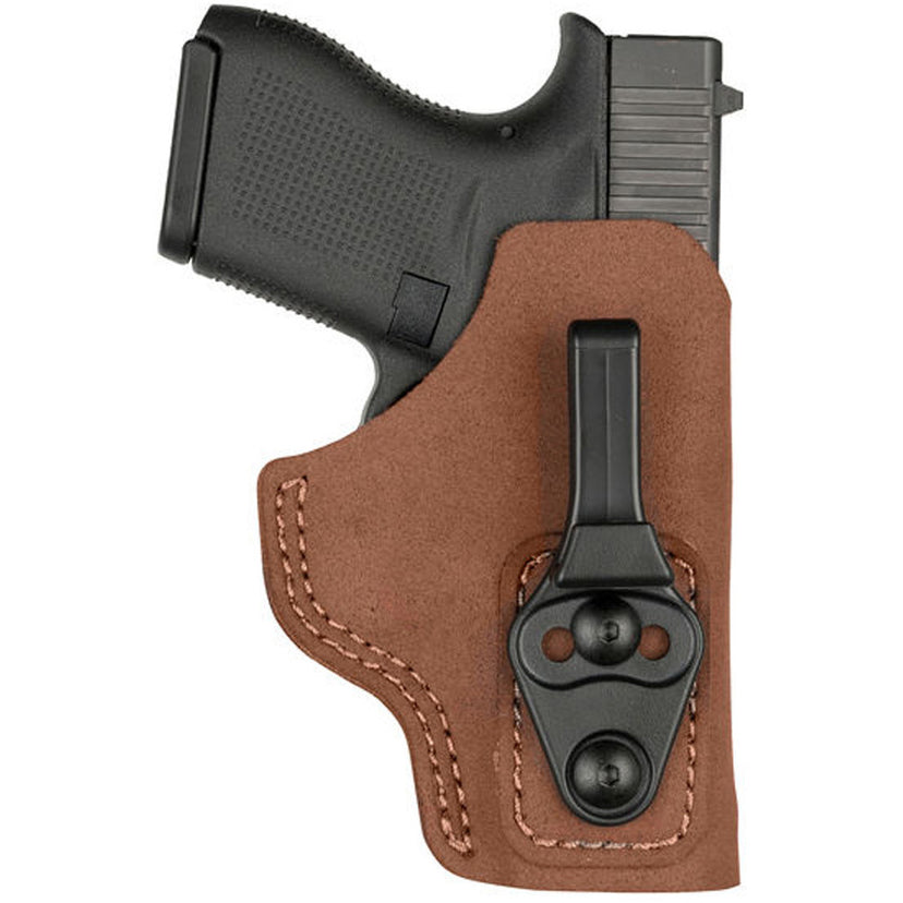 Model 6T Waistband Tuckable Concealment Holster