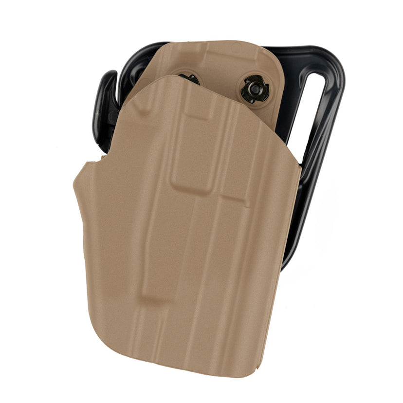 "Model 577 GLS™ Pro-Fit™ Holster (with 1.5"" - 1.75"" belt width belt loop)"