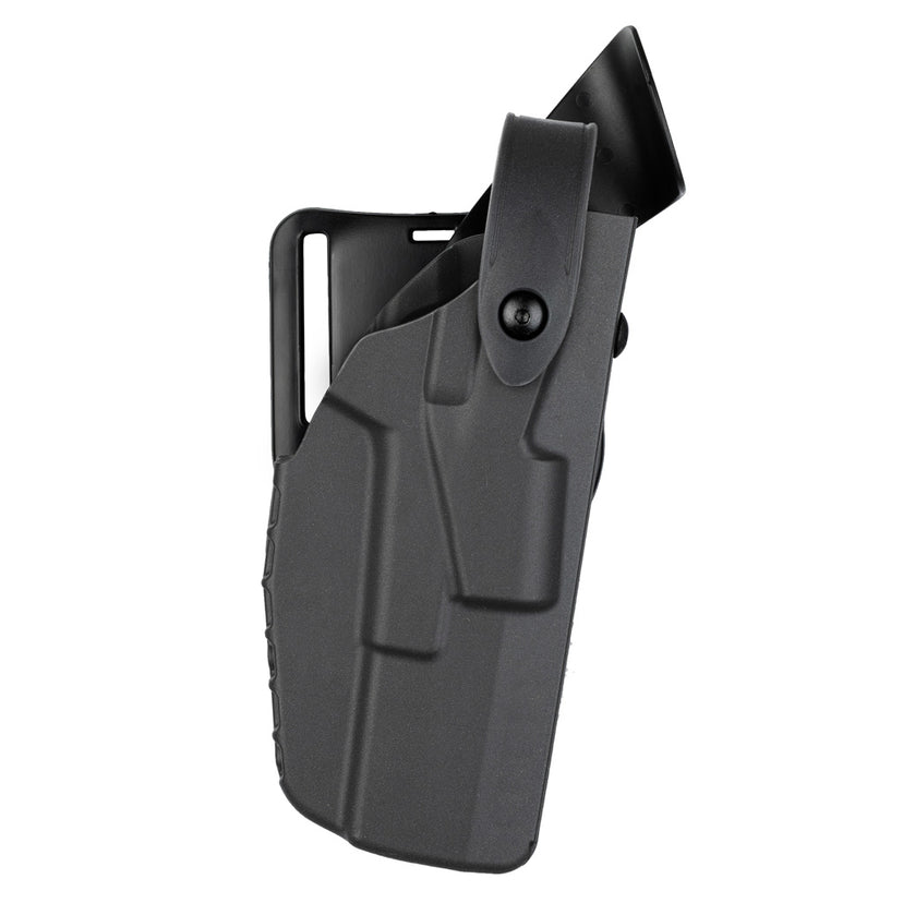 Model 7360 7TS™ ALS®/SLS Mid-Ride, Level III Retention™ Duty Holster - Safariland