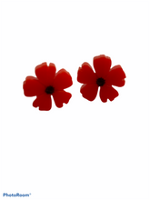 Load image into Gallery viewer, Pre-Order Poppy Earrings