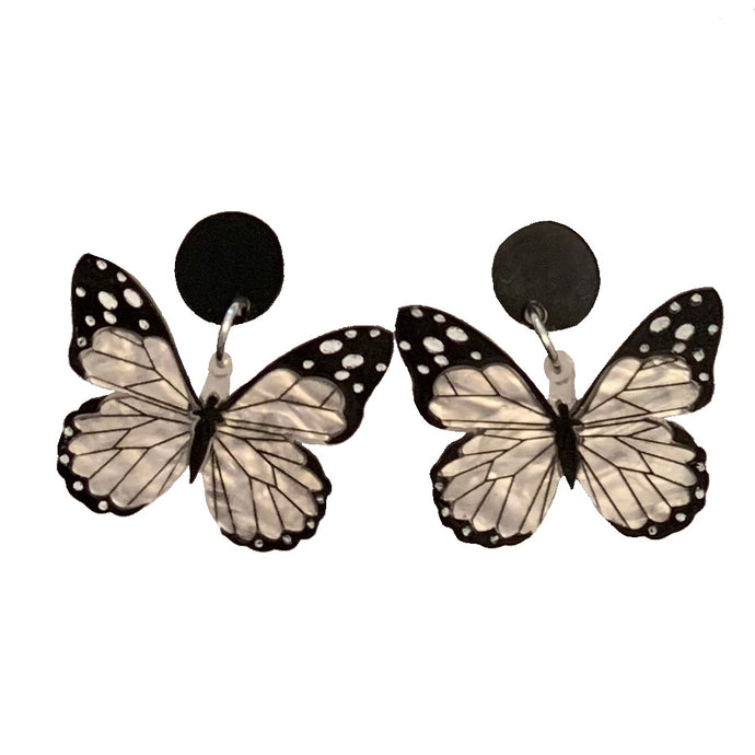 Flutterby Earrings