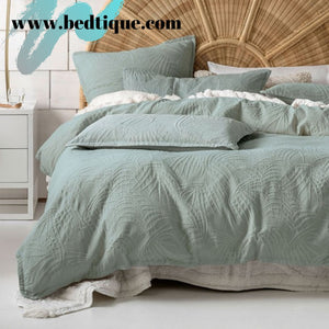 Angelica Duvet Cover & Pillowcase Set