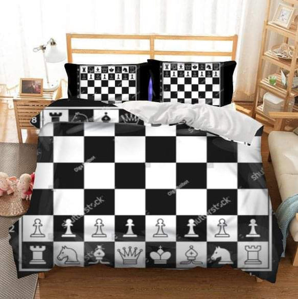 Chess  - Custom Print