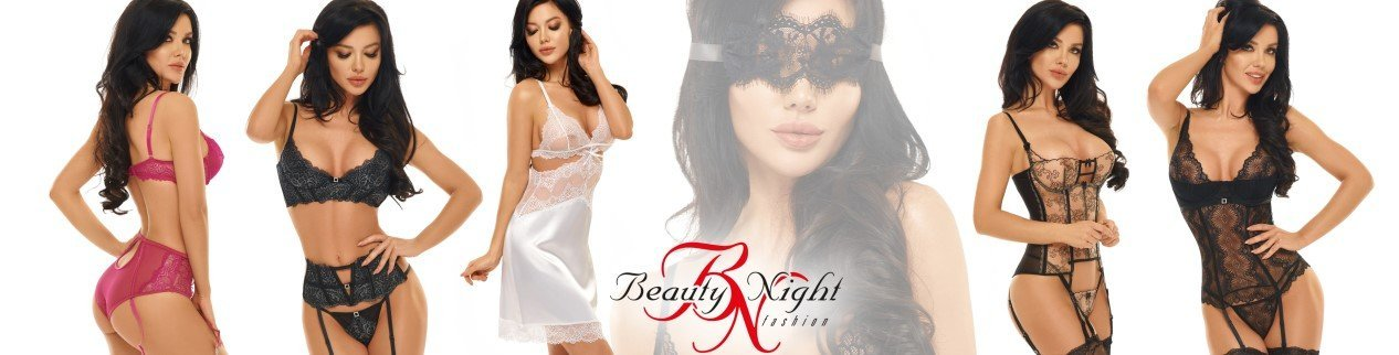 beauty night lingerie collection