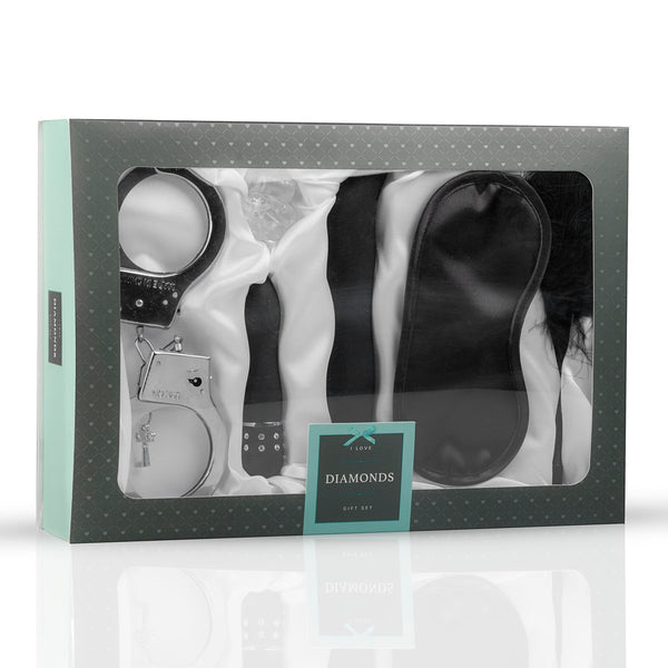 Loveboxxx - I Love Diamonds Gift Set
