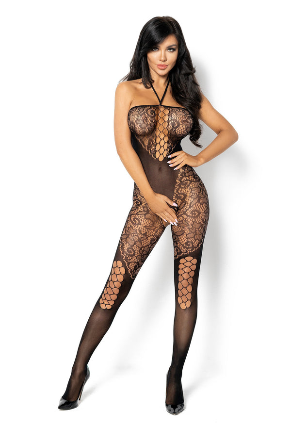 Rebecka Black Bodystocking