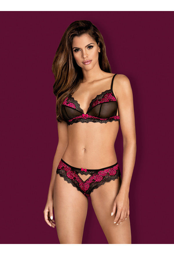 Tulia 2 Piece Lingerie Set