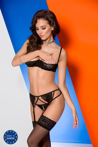 Avanua Lingerie Set UK 8-12 Avanua Ksenia Set