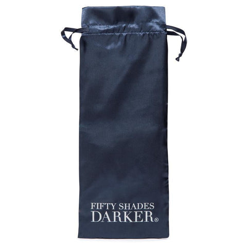 Diva's Closet  Vibrator Fifty Shades Darker Oh My Rechargeable Rabbit Vibrator