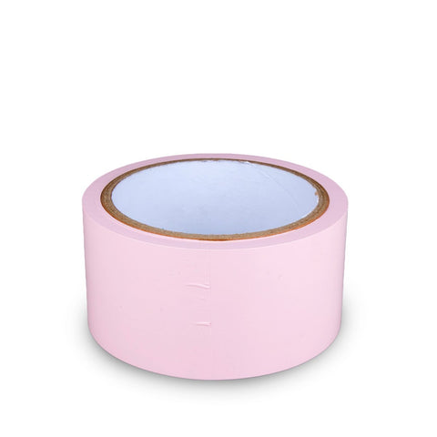 Easy Toys Fetish Collection tape Pink Bondage Tape 20m