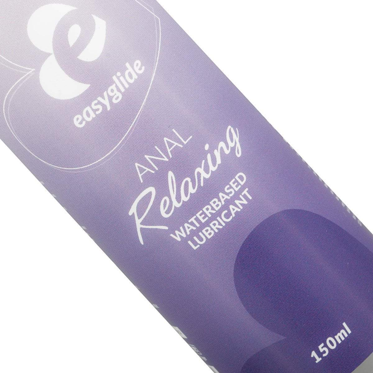 EasyGlide anal lubricant EasyGlide Anal Relaxing Lubricant - 150 ml