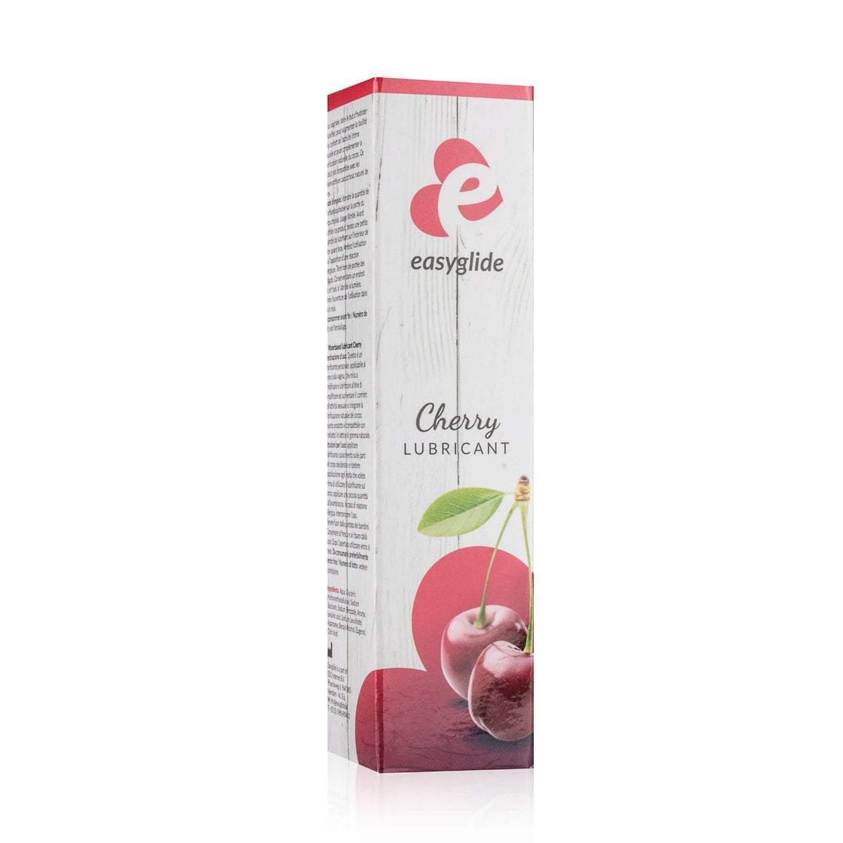 EasyGlide Flavoured Lubricant EasyGlide Cherry Waterbased Lubricant - 30ml