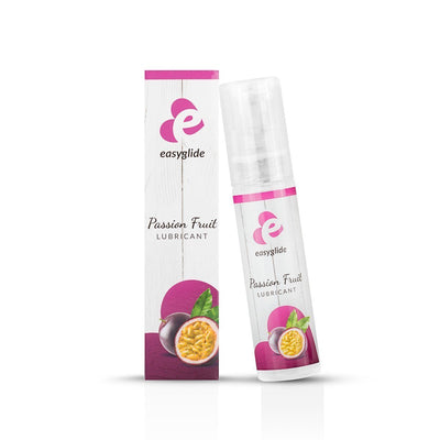 EasyGlide Flavoured Lubricant EasyGlide Passion Fruit Waterbased Lubricant - 30ml
