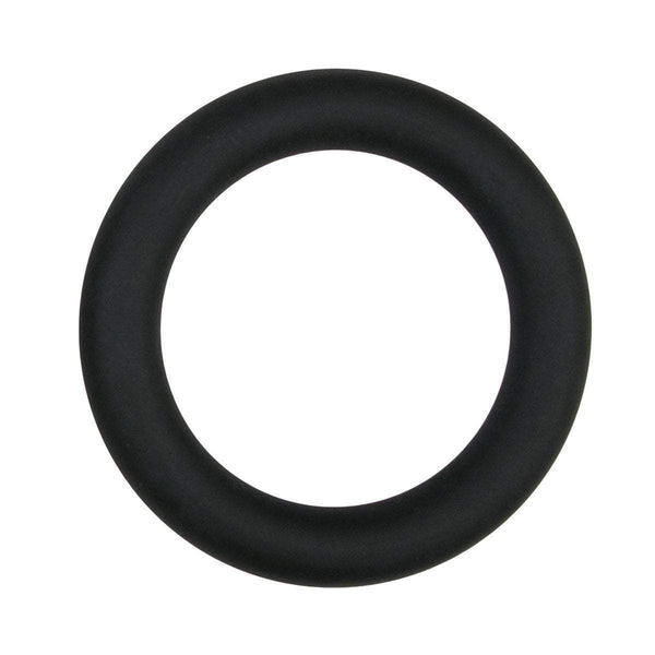 EasyToys cock ring Silicone Cock Ring Large