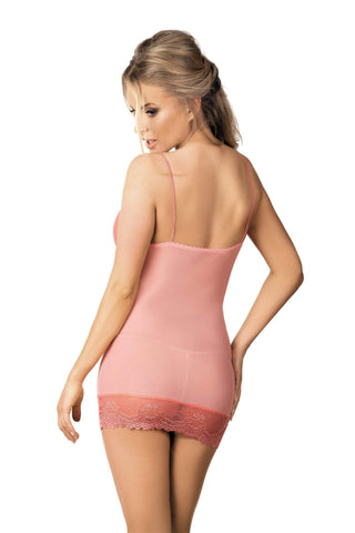 Pink Chemise