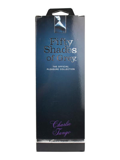 Fifty Shades Of Grey Vibrator Fifty Shades of Grey - New Charlie Tango