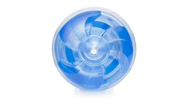 Fleshlight Toys Fleshlight Fleshlight Turbo Thrust - Blue Ice