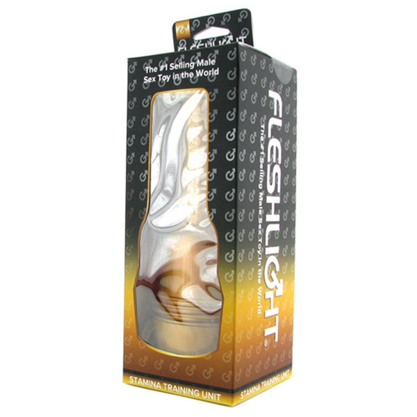 Fleshlight Toys Fleshlight Pink Lady Stamina Training Unit