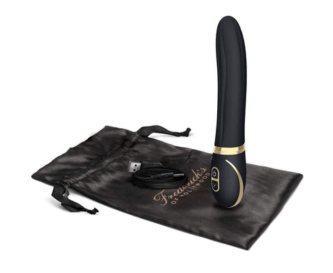 fredericks of hollywood Vibrator Scene Stealer Vibrator - Black