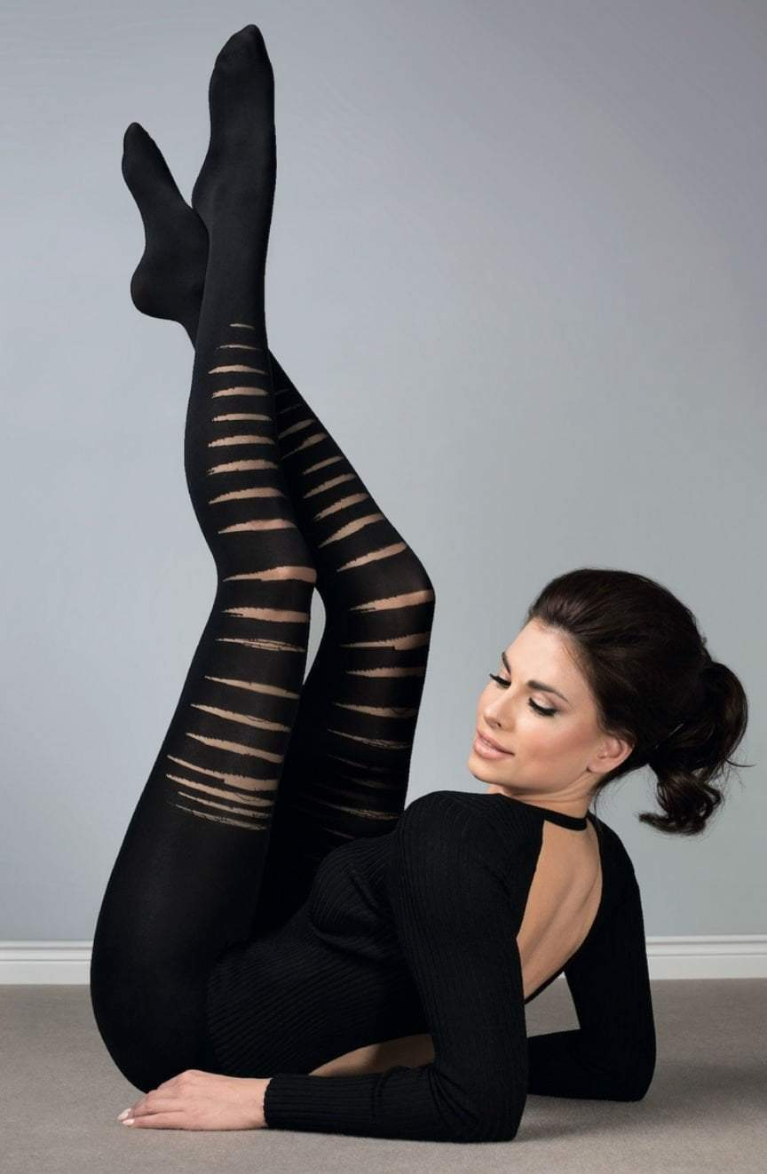 gabriella gabriella tights Axel Tights Black