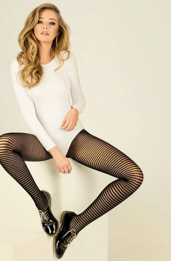 gabriella gabriella tights Emma Fashion Tights Black