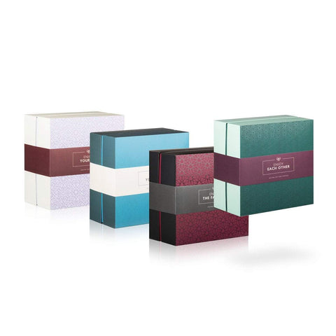 LoveBoxxx Adult Gift Set Default Title LoveBoxxx - Romantic Couples Box