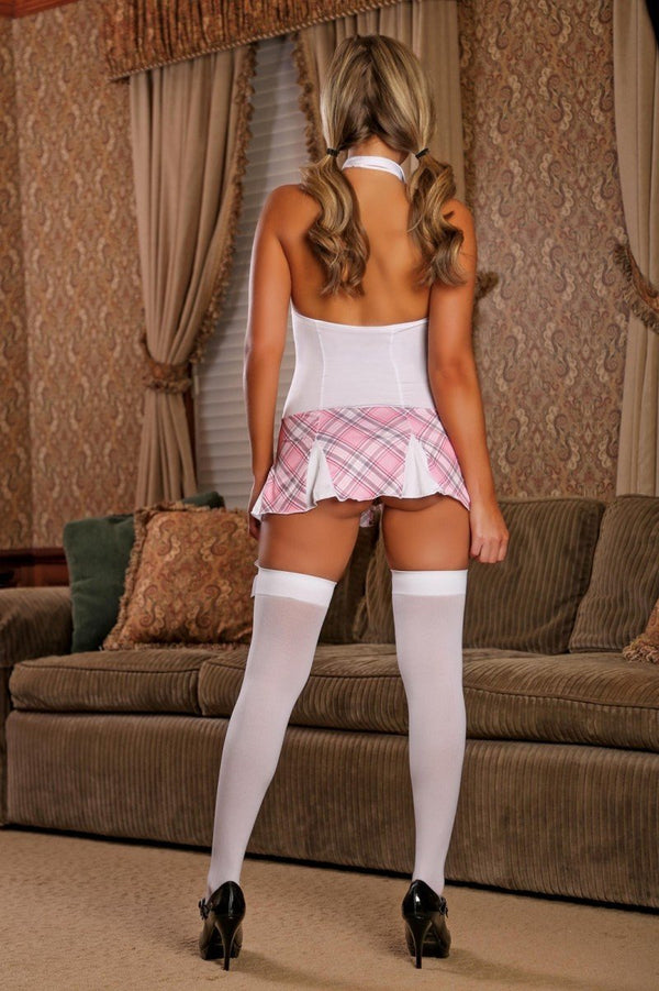 Magic Silk Costume Magic Silk Very Private Schoolgirl