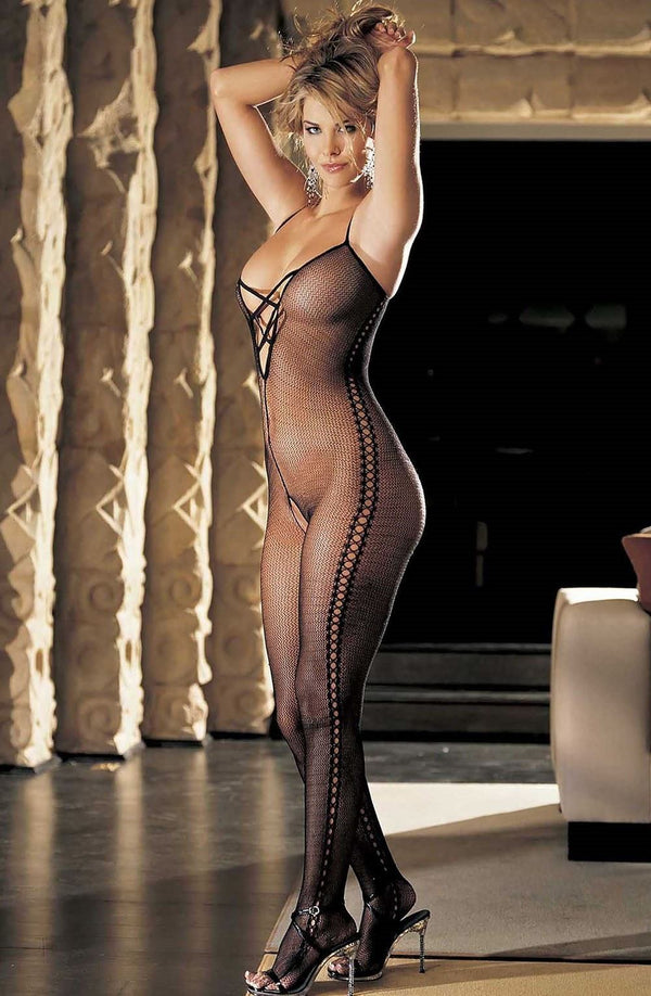 SOH Body Stocking - Divas Closet